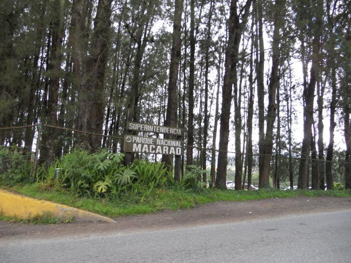 El Parque Nacional Macarao conmemora sus 45 años