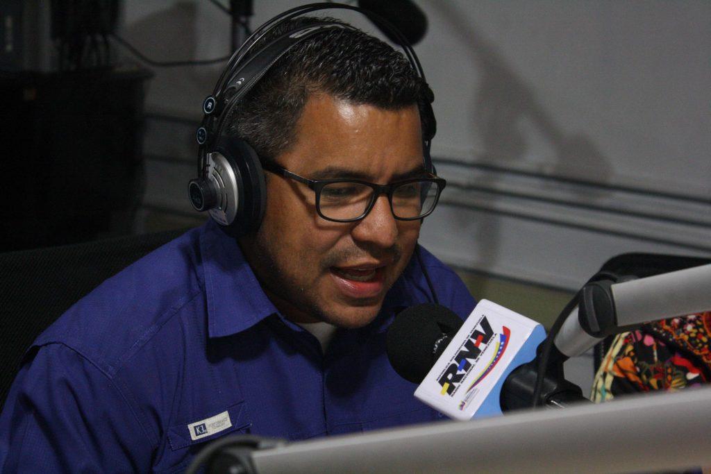 Heryck Rangel: Sin Basura se garantiza el fortalecimiento de los servicios públicos