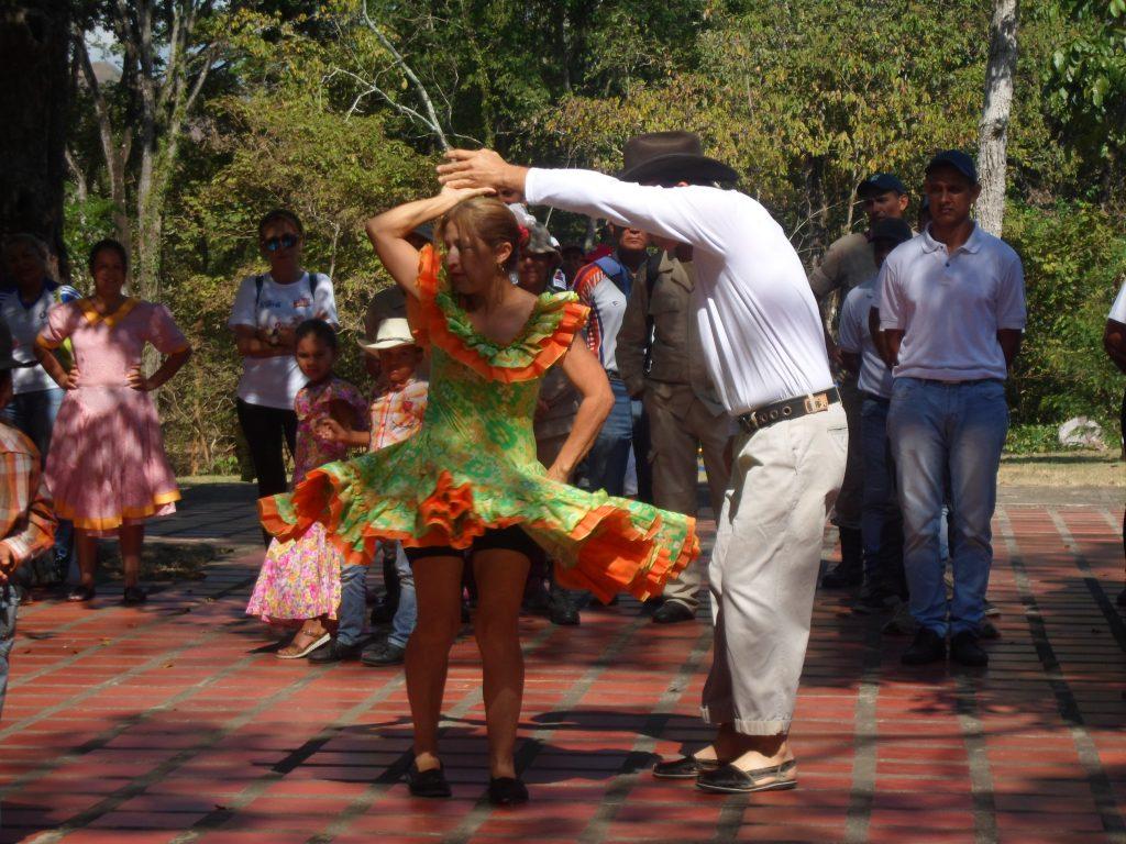 Yaracuy celebró aniversario número 47 del Embalse Cumaripa