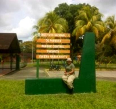 El Parque Recreacional Central Tucupita arriba a su 29 aniversario