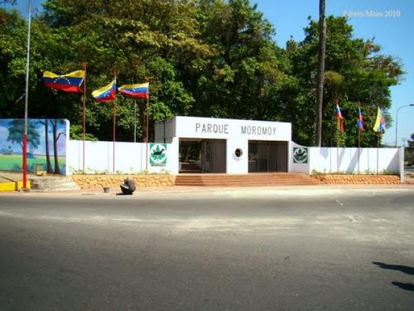 Inparques Barinas celebra 41 años del Parque Recreacional Moromoy