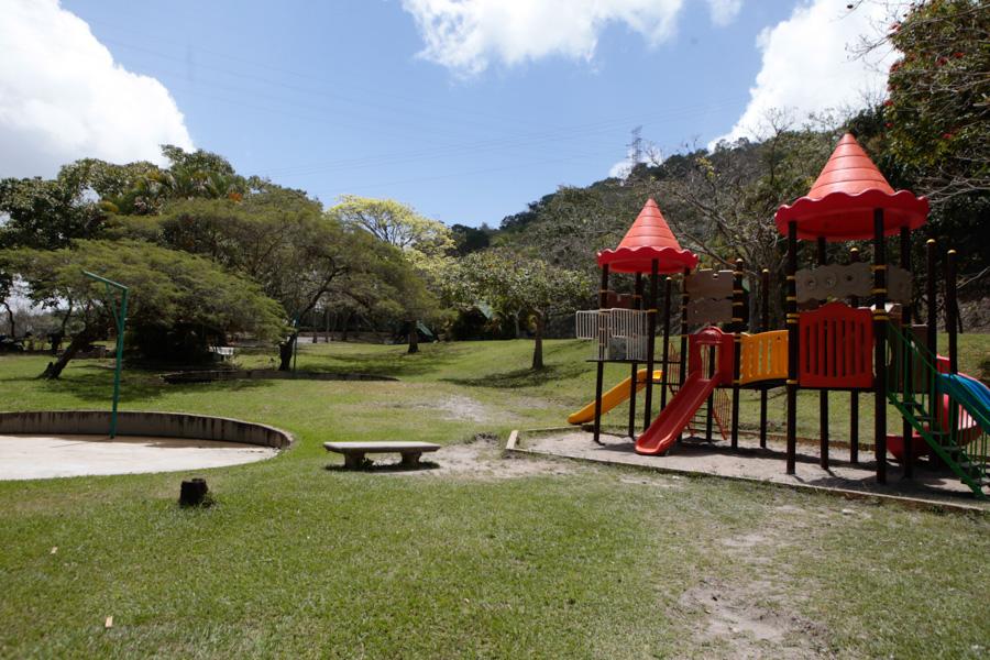 El Parque Recreacional Vinicio Adames cumple 45 años