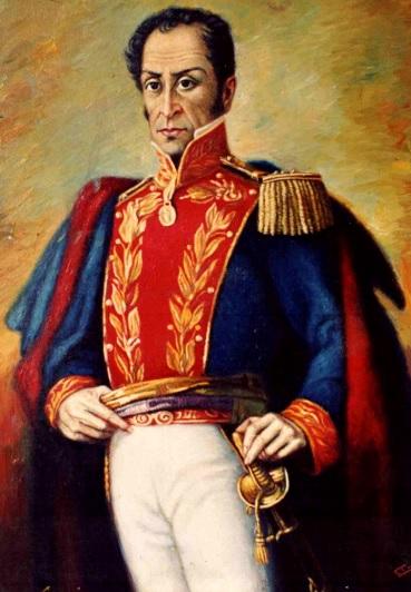 Hoy se conmemora 188 años de la muerte del libertador  Simón Bolívar