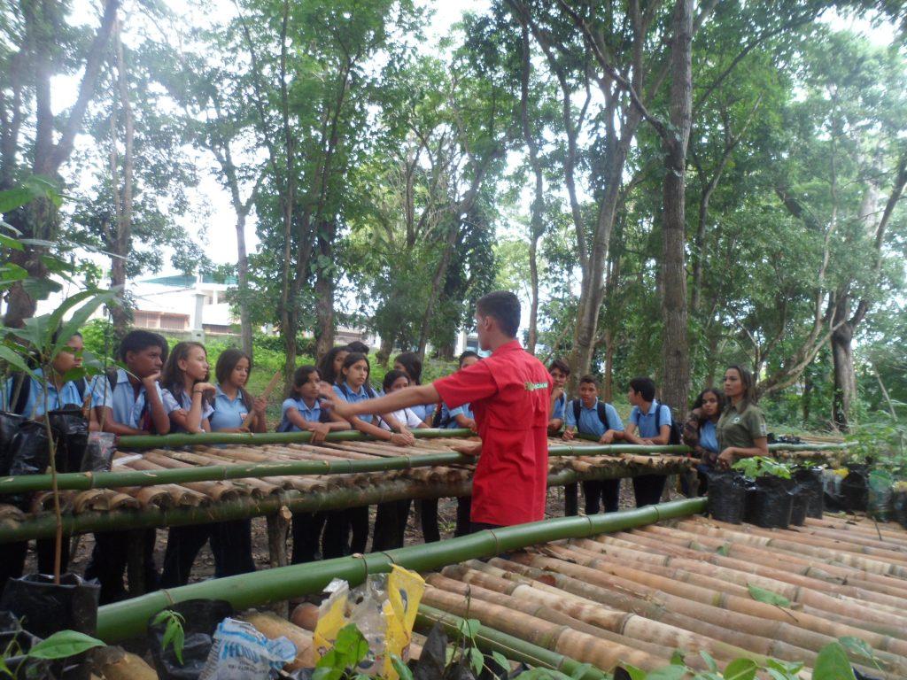Inparques Yaracuy da inicio a la semana aniversario de la Educación Ambiental