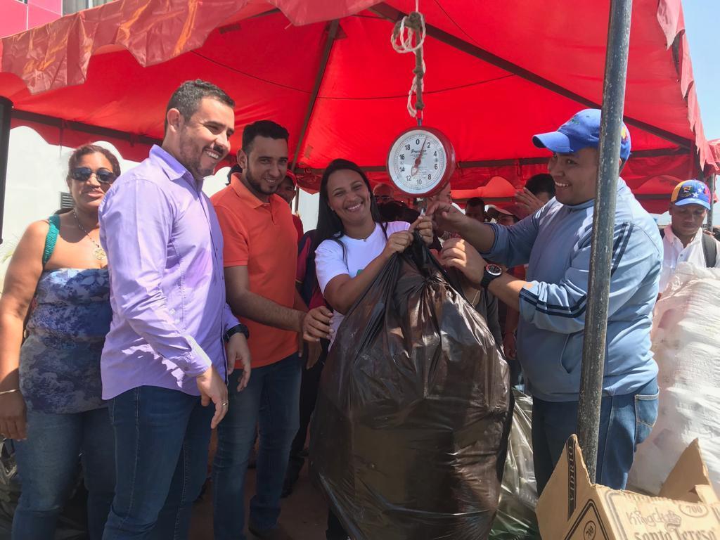 El reciclaje en Anzoátegui es ejemplo a seguir
