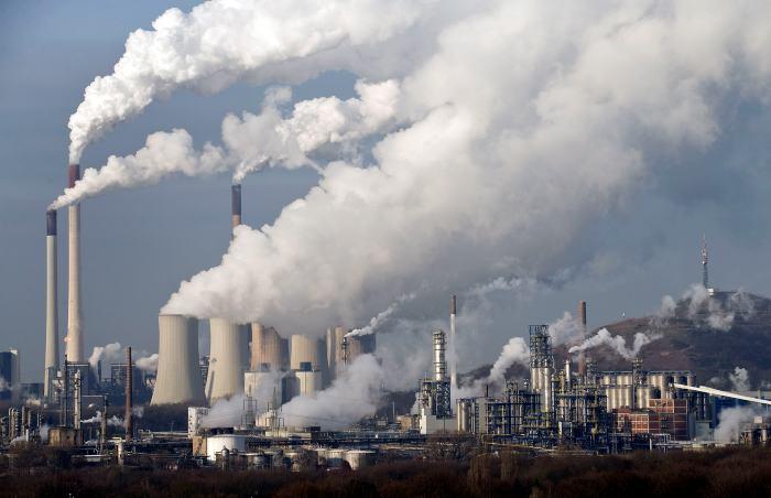Inparques conmemora el Día Mundial para la Reducción de las Emisiones de CO2