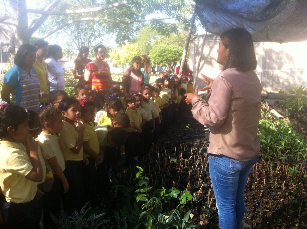 Minec Anzoátegui festeja semana de la educación ambiental