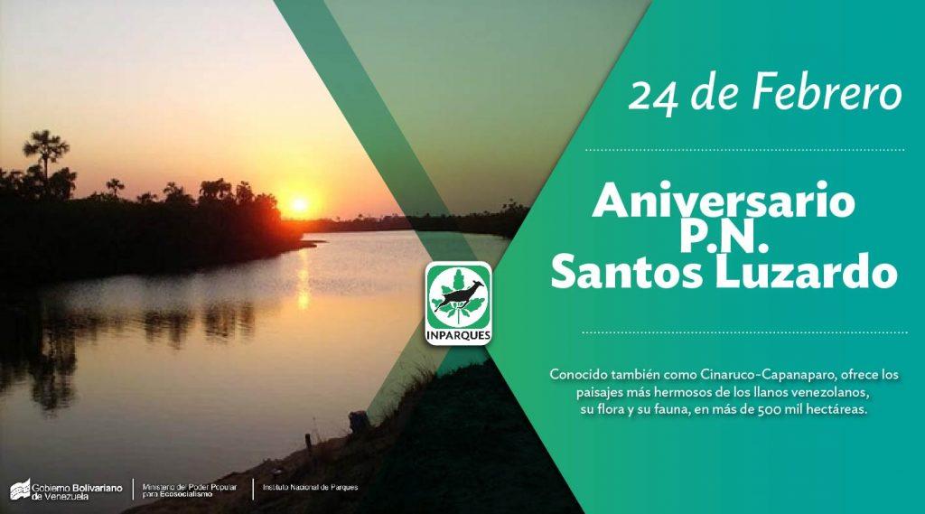 Parque Nacional Santos Luzardo: 31 años al servicio del pueblo