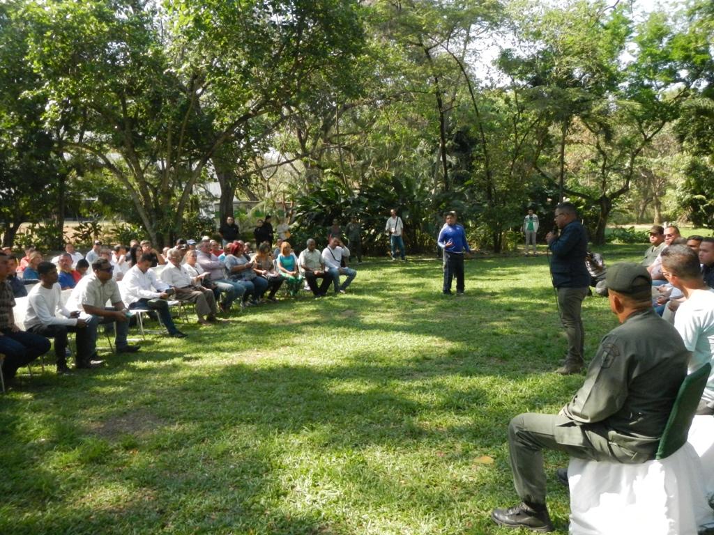 Minec celebró encuentro empresarial Venezuela Recicla en Carabobo