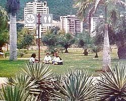 Parque de Recreación  Andrés Eloy Blanco celebra su 32 aniversario