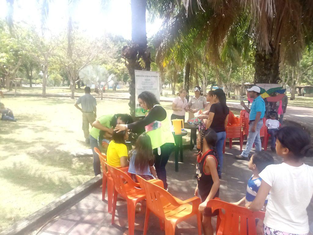 Inicia XVII Festival de playas, ríos, parques y balnearios en Monagas