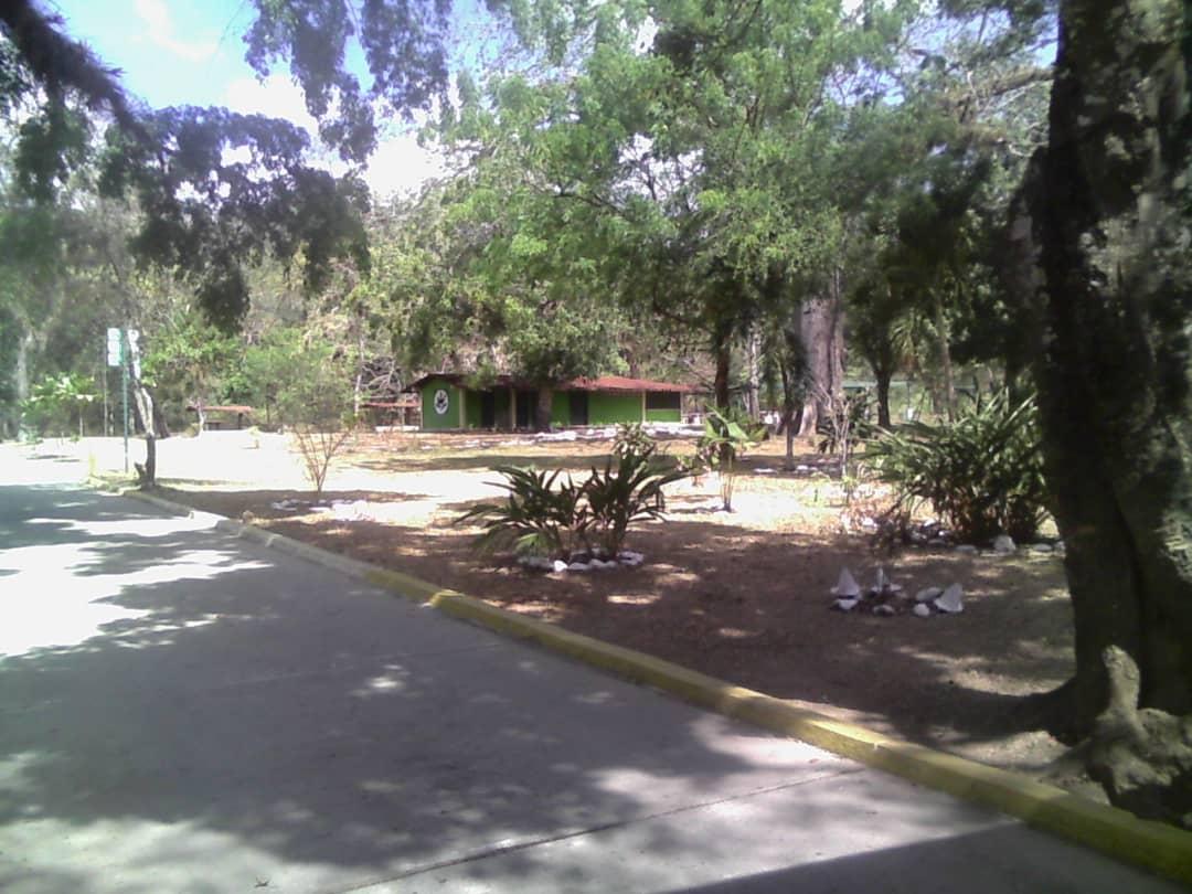 Parque de Recreación Las Mayitas prepara espacios para Carnavales 2019