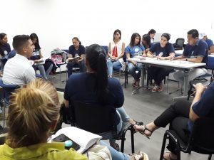 Minec y entes adscritos se reúnen para hacer seguimiento a la ejecución de políticas ambientales