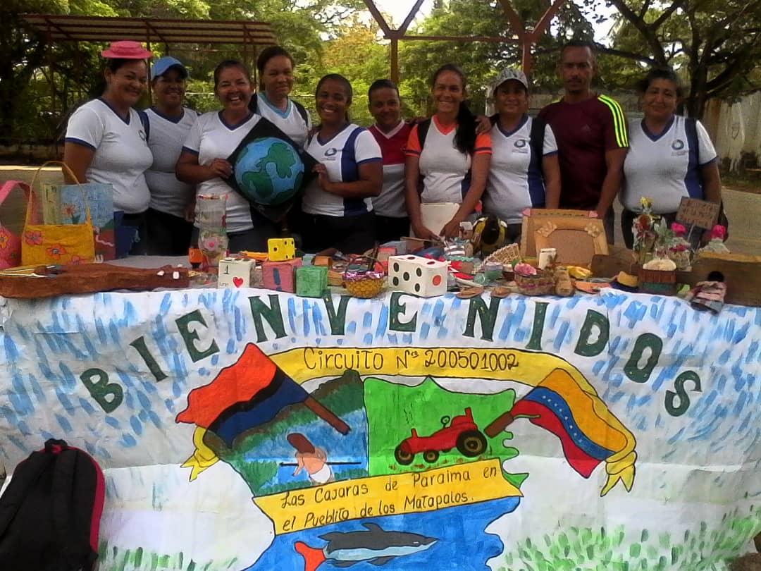 """Festival """"Cojedes Recicla"""" crea conciencia en la población"""