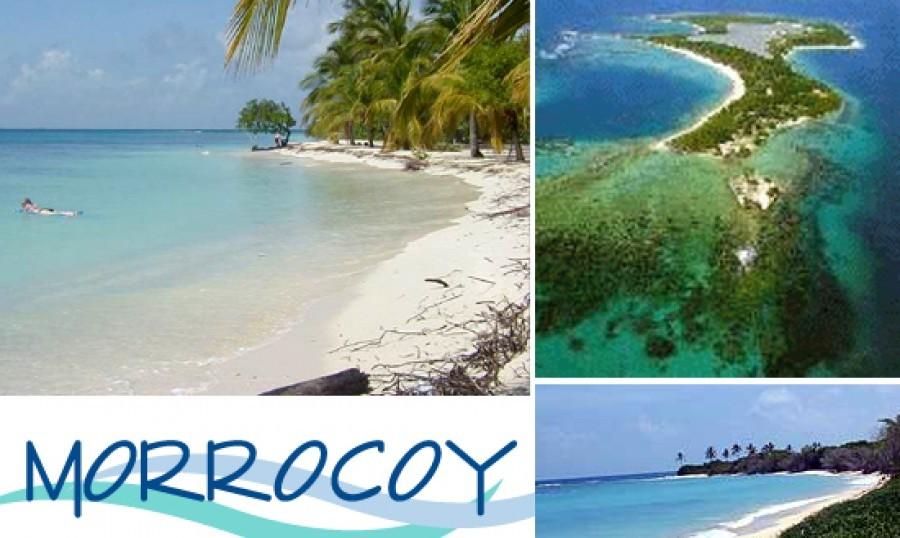 El majestuoso Parque Nacional Morrocoy celebra su 45 aniversario