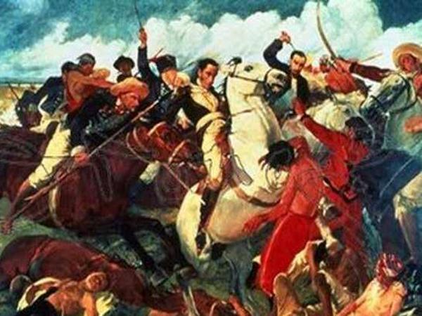 Venezuela conmemora 198 años de la Batalla de Carabobo