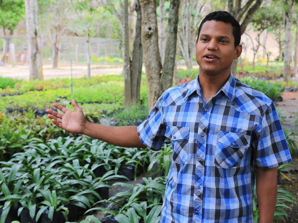 Venezuela es uno de los principales países defensores de la naturaleza