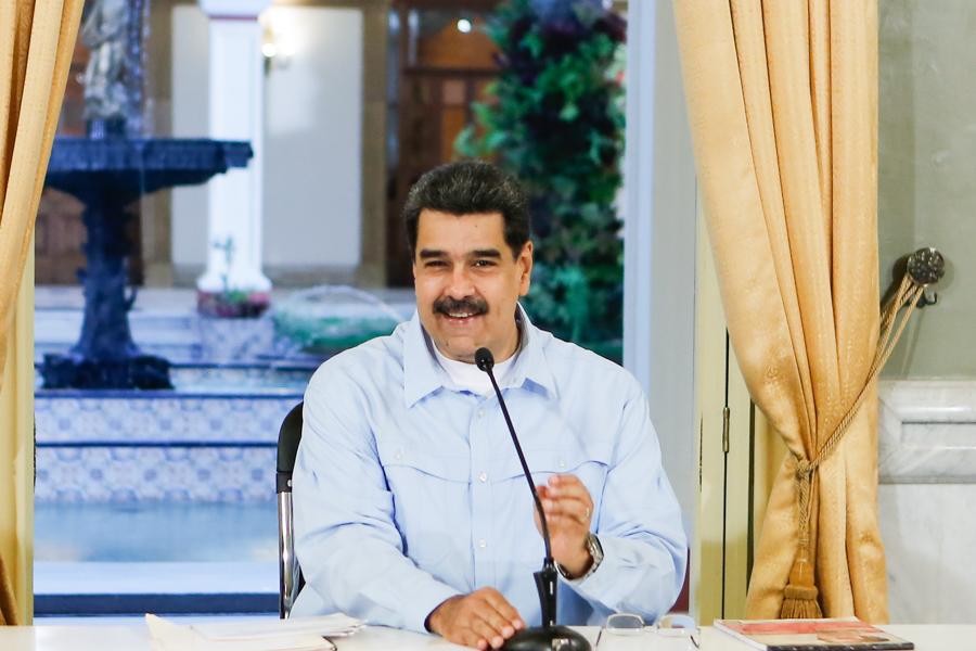 Presidente Maduro designó nuevo ministro para el Ecosocialismo