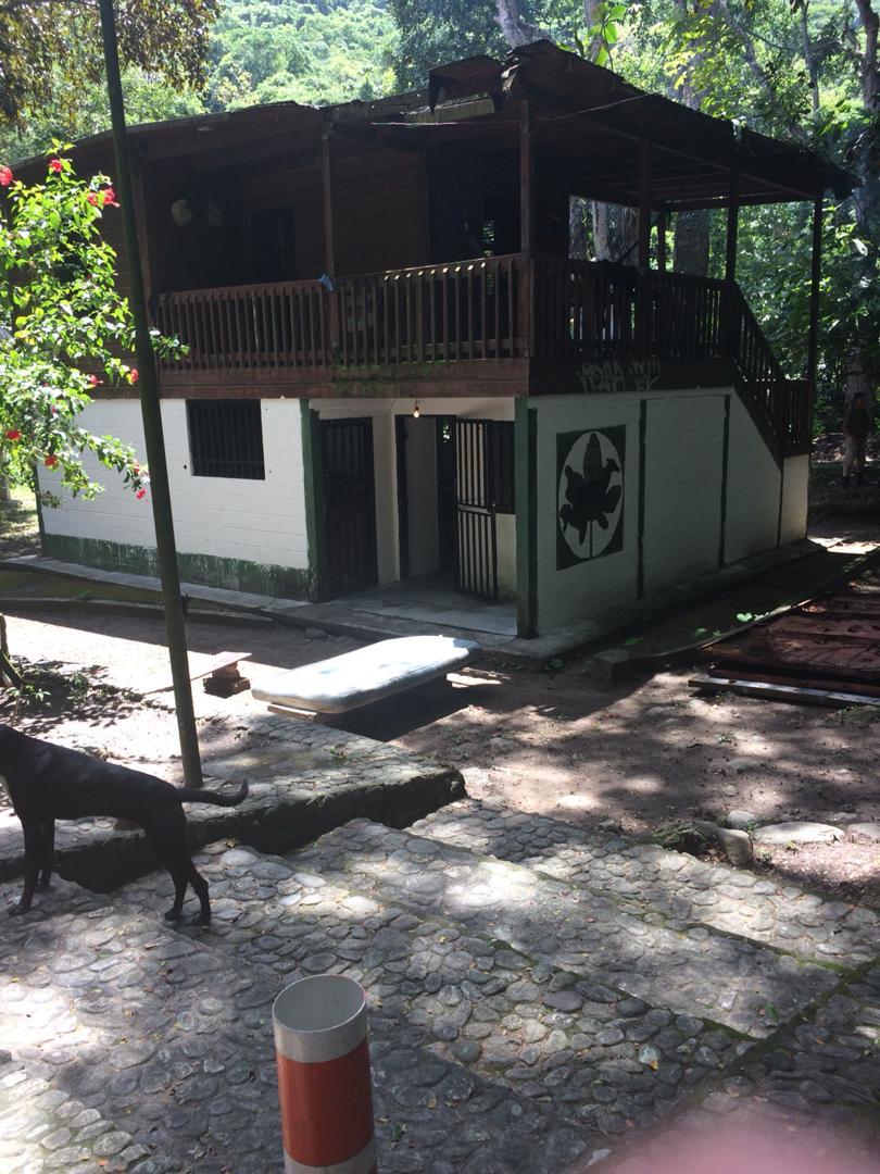 Inparques Aragua restablece puestos de control en el Parque Nacional Henri Pittier